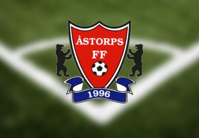 Åstorps FF lovar snabb och effektiv fotboll kommande säsong