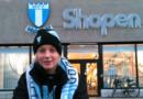 """Melina Skarström: """"Drömmen är att föra Malmö FF till allsvenskan"""""""