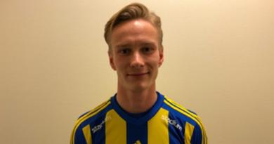 Alexander Engholm klar för Eskilsminne IF