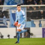 Malmö FF förlänger kontraktet med Anel Ahmedhodzic