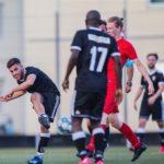 Egenträningen har lyft Bilal Fattah- Öser nu in mål för Malmö City