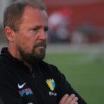 """Mr Torn gör sin sista match som huvudtränare i klubben: """"Rädslan att förlora har blivit större än glädjen att vinna"""""""