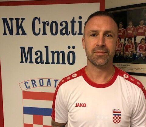 Foto: NK Croatia